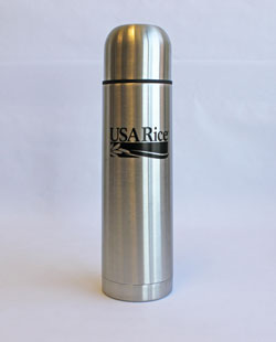 USA Rice Thermos